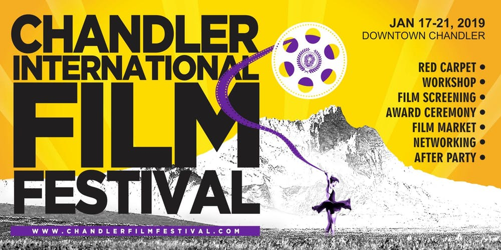 Chandler Digital Film Market & Expo
