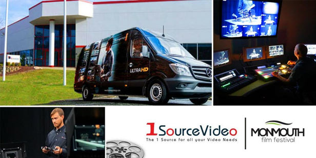 1SourceVideo Film Industry Fall Mixer